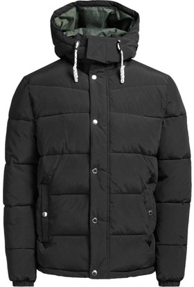 Jack & Jones Mont Jorfigure 12123690-BLK