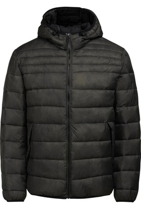 Jack & Jones Mont Jorjazz Puffer 12123704-DNM