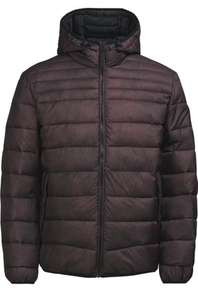 Jack & Jones Mont Jorjazz Puffer 12123704-POR