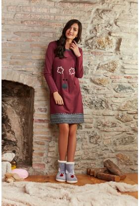 Pierre Cardin Bayan Pijama Takımı PC7222