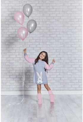 Rolypoly İnterlok Genç Kız Pijama Takımı RP2162