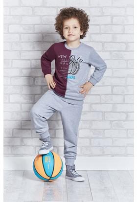 Rolypoly Erkek Çocuk Eşofman Takımı RP1144