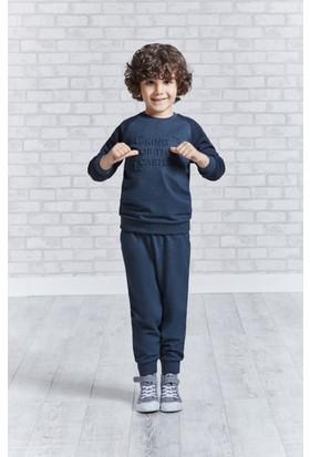 Rolypoly Erkek Çocuk Eşofman Takımı RP1145