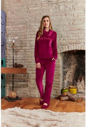 Pierre Cardin Bayan Pijama Takımı PC7279