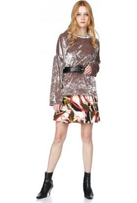 Bsl Fashion Vizon Sweatshirt 9540