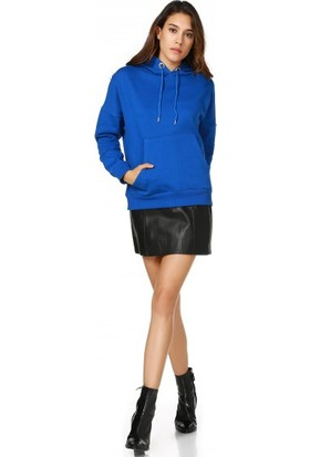Bsl Fashion Saks Mavi Sweatshirt 9549