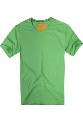 Exuma 361298 Açık Yeşil Erkek T-Shırt