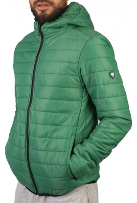 Exuma 471188 Rpt Yeşil Siyah Mont