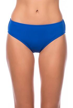 Dagi Kadın Tek Bikini Üst Lacivert