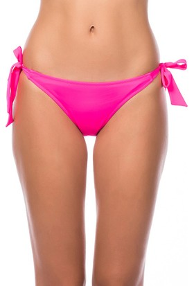 Dagi Kadın Tek Bikini Alt Pembe