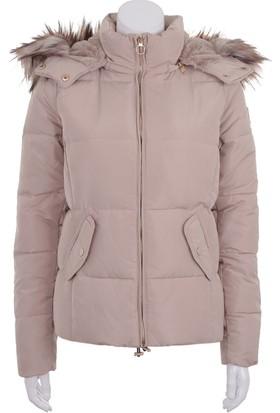 Only Onlrhoda Down Jacket Otw Kadın Mont ON15138202