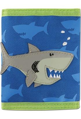 Stephen Joseph Çocuk Cüzdan (Köpek Balığı)