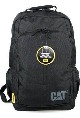 Cat 83305 Cat Erkek Sırt Çantası Siyah