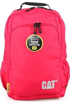 Cat 83305 Cat Erkek Sırt Çantası Kırmızı