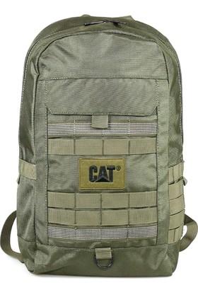 Cat 83392 Cat Erkek Sırt Çantası Yeşil