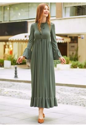 Femme İspanyol Elbise