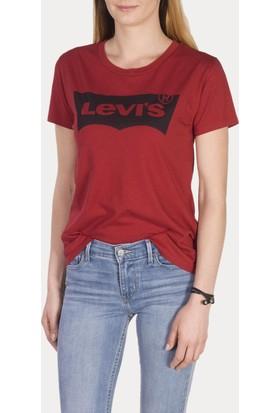 Levi'S Bayan Tshirt 17369 The Perfect Graphıc Tee