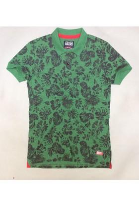 Phazz Brand Erkek Polo Yaka Tshirt 4600