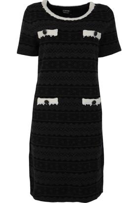 Sempre Kadın Elbise 0643351