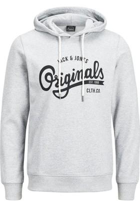 Jack & Jones Erkek Sweatshirt 12122223