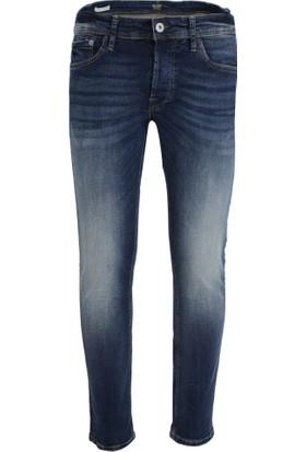 Jack & Jones Jeans Erkek Kot Pantolon 12133908