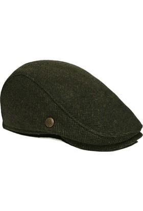 Pozze Spor Kasket Kışlık Erkek Şapka