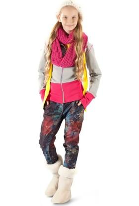 Puledro Kids Kız Çocuk Pantolon 13K-4235