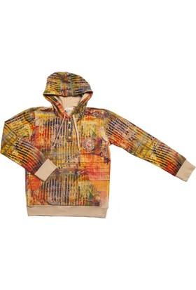 Puledro Kids Erkek Çocuk Sweatshirt 11Y-3183
