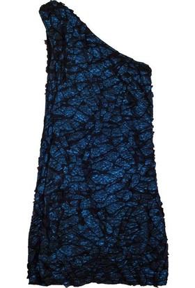 Puledro Kids Kız Çocuk Abiye Elbise 13A-5056