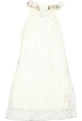 Puledro Kids Kız Çocuk Abiye Elbise 13A-5071