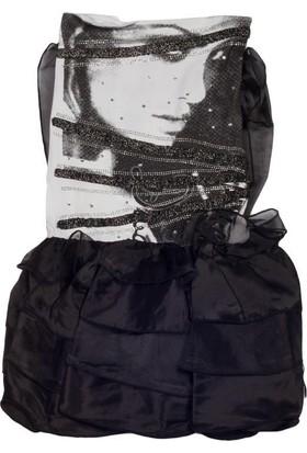 Puledro Kids Kız Çocuk Abiye Elbise 13A-5461