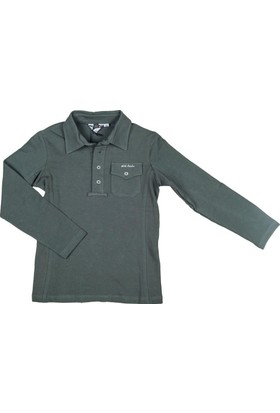 Puledro Kids Erkek Çocuk Sweatshirt G-3256