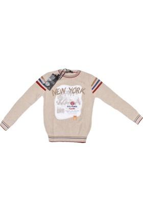 Puledro Kids Erkek Çocuk Sweatshirt G-3296