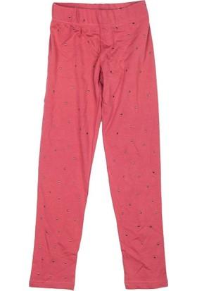 Puledro Kids Kız Çocuk Pantolon TG-8225