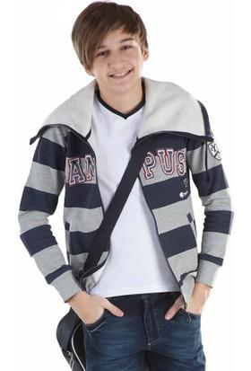 Puledro Kids Erkek Çocuk Sweatshirt 14K-43454