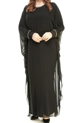Melisita Dina Fw01775Eb Elbise
