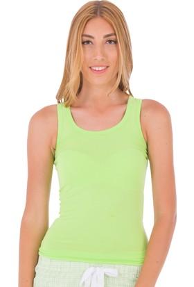 TheDON Fıstık Yeşili Kadın Supreme Atlet