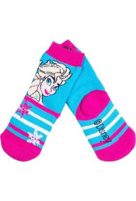 Frozen FZ12429 Çocuk Termal Çorap