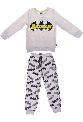 Batman BM12332 Çocuk Pijama Takımı