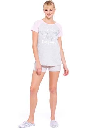 LC Waikiki Genç Kız Pijama Takımı