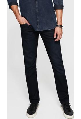 Mavi Marcus Mavi Black Jean Pantolon