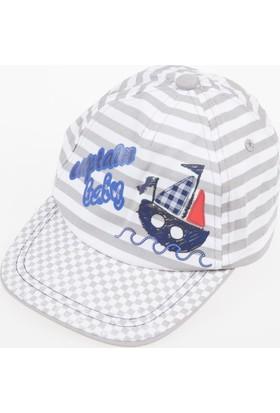 Soobe Erkek Çocuk Şapka
