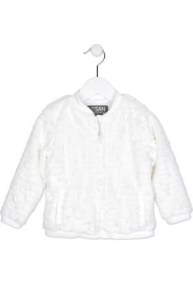 Losan Kürk Ceket