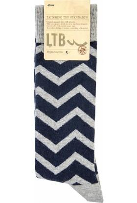 LTB Forafe Socks Erkek Çorap