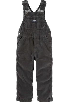 Oshkosh Küçük Erkek Çocuk Bahçıvan Pantolon 22639413