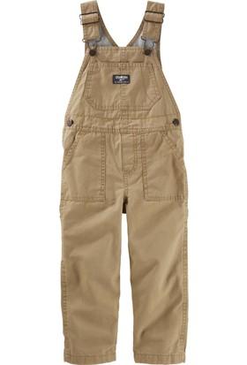 Oshkosh Küçük Erkek Çocuk Bahçıvan Pantolon 22639610