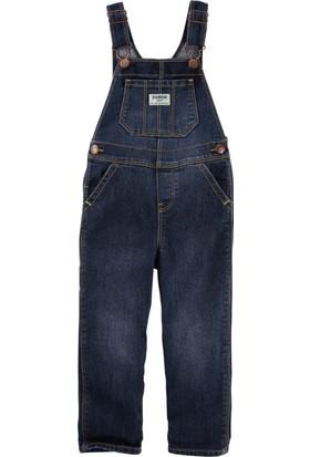 Oshkosh Küçük Kız Çocuk Bahçıvan Pantolon 22641612