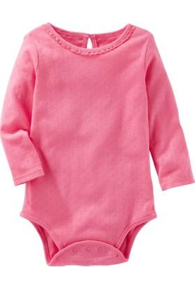 Oshkosh Kız Bebek Body 12406613