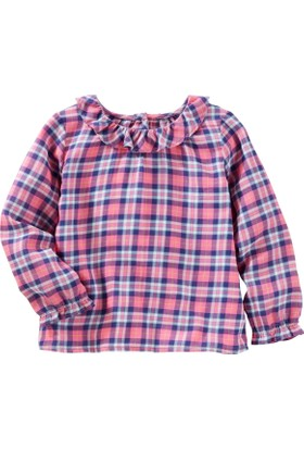 Oshkosh Küçük Kız Çocuk Bluz 22402612