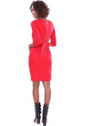 Ted Baker Kadın Elbise Kırmızı